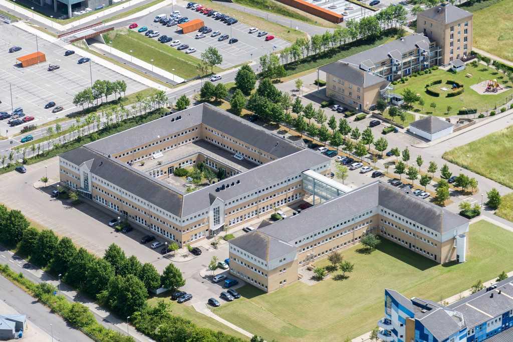 Kontor til leje i Taastrup