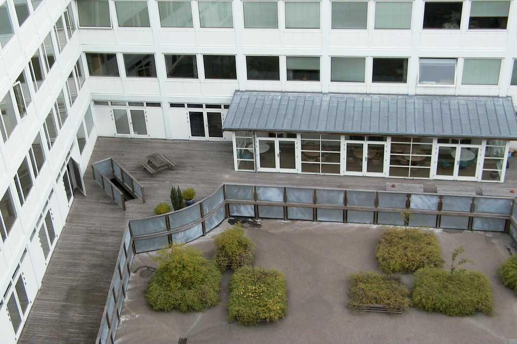 Kontor til leje på Østerbro