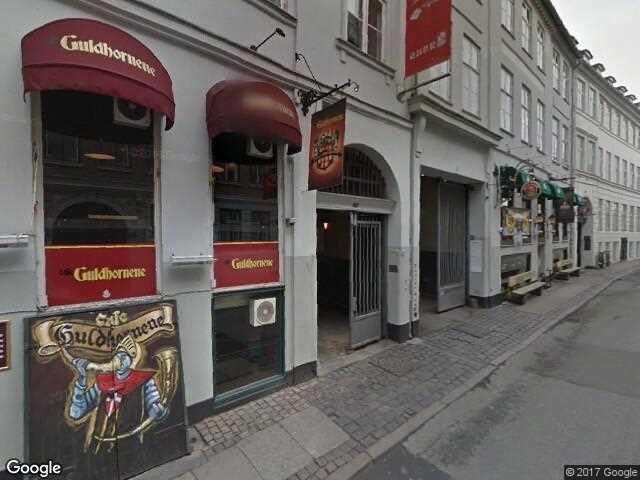 "Bo i ""Gardergården""kun2 min. fra Rådhuspladsen"