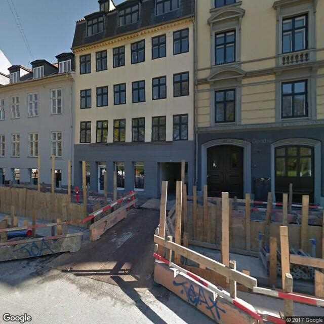 Privat parkeringsplads i Hellerup!