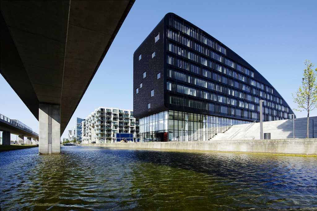 Kontor til leje - København S.