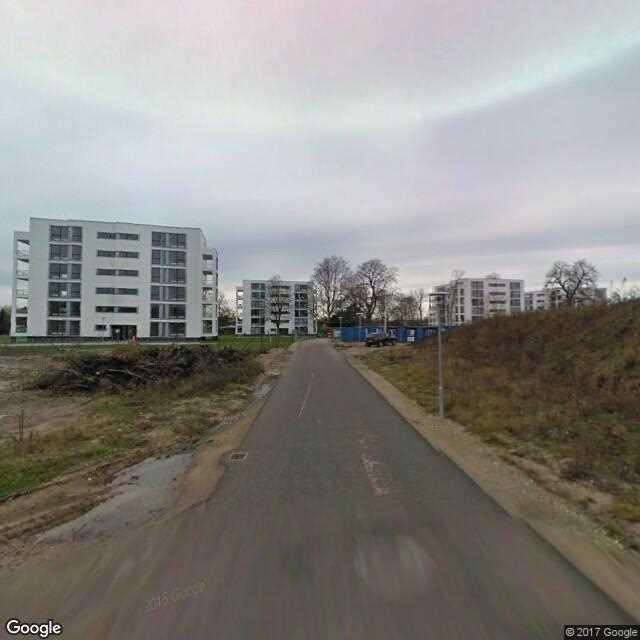 Amalieparken<br>En oase!
