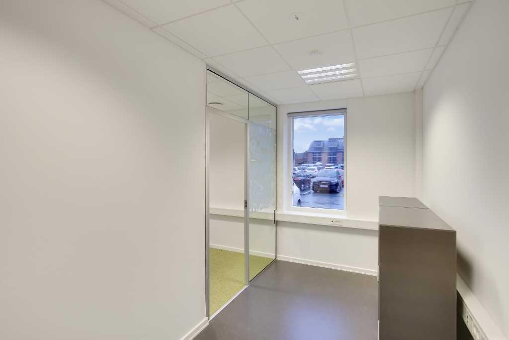 Kontor til leje i Viby